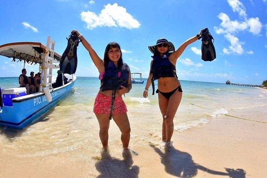 Bahia Petempich - destination photo