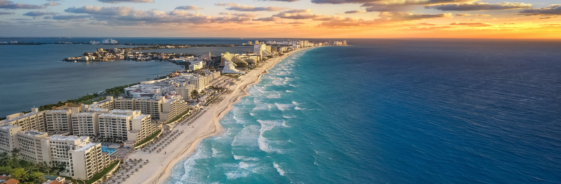 Cancun - destination photo