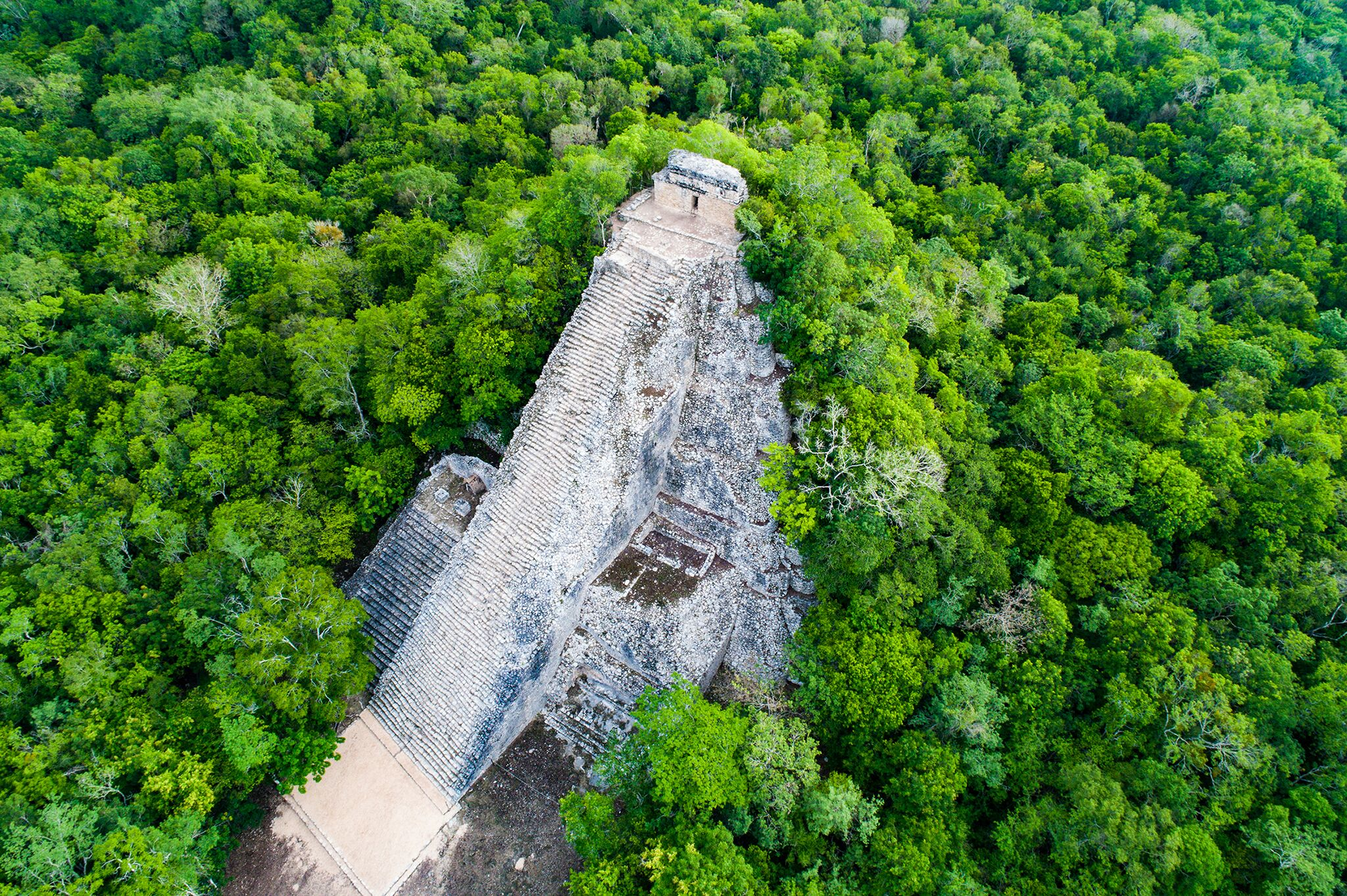Coba - destination photo