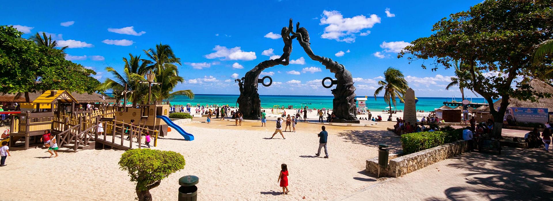 Playa del Carmen - destination photo