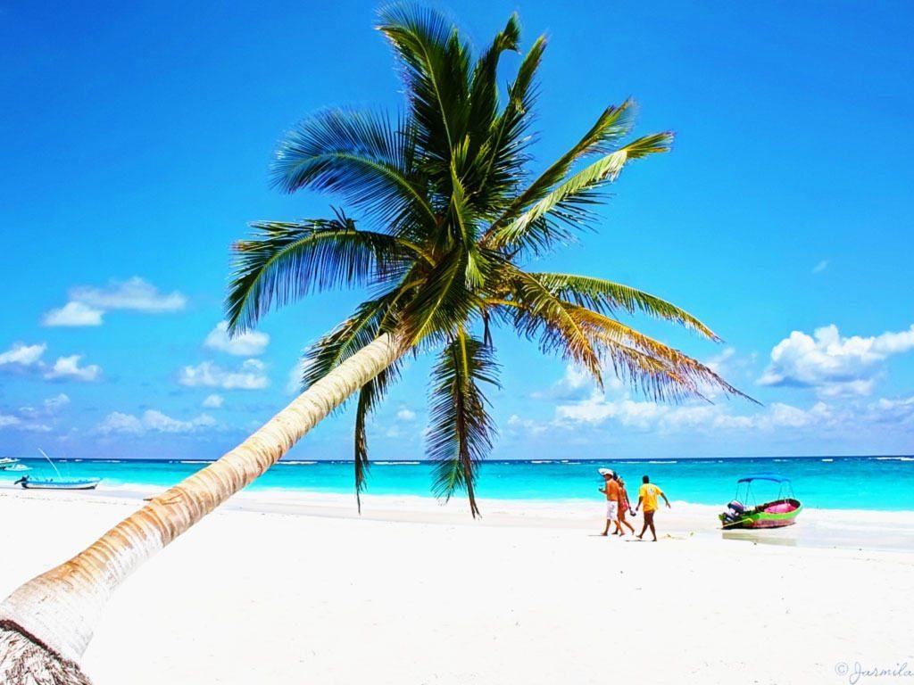 Playa Paraiso - destination photo