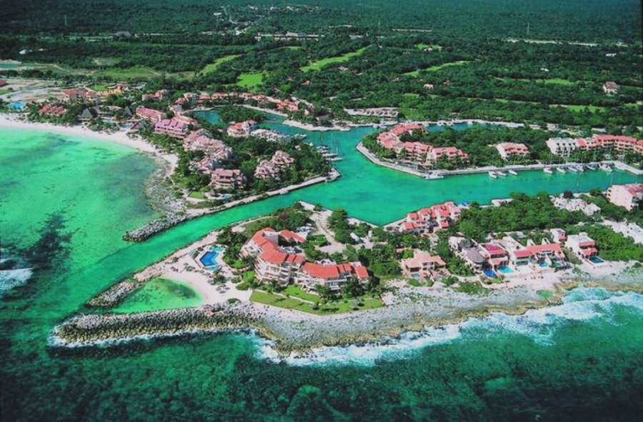 Puerto Aventuras - destination photo