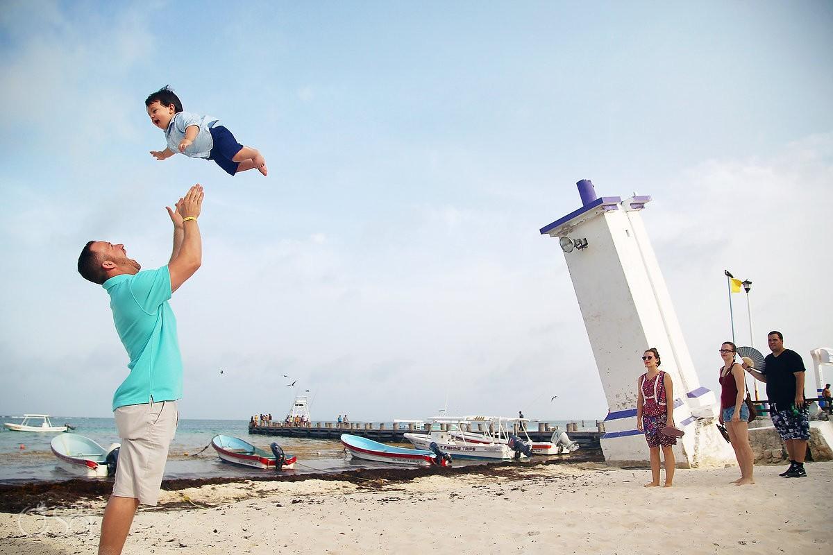 Puerto Morelos - destination photo