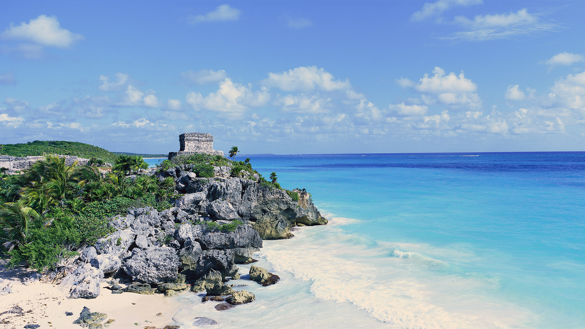 Tulum - destination photo